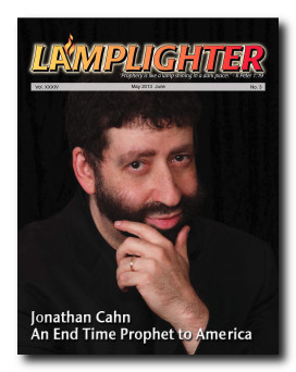 Lamplighter may-june